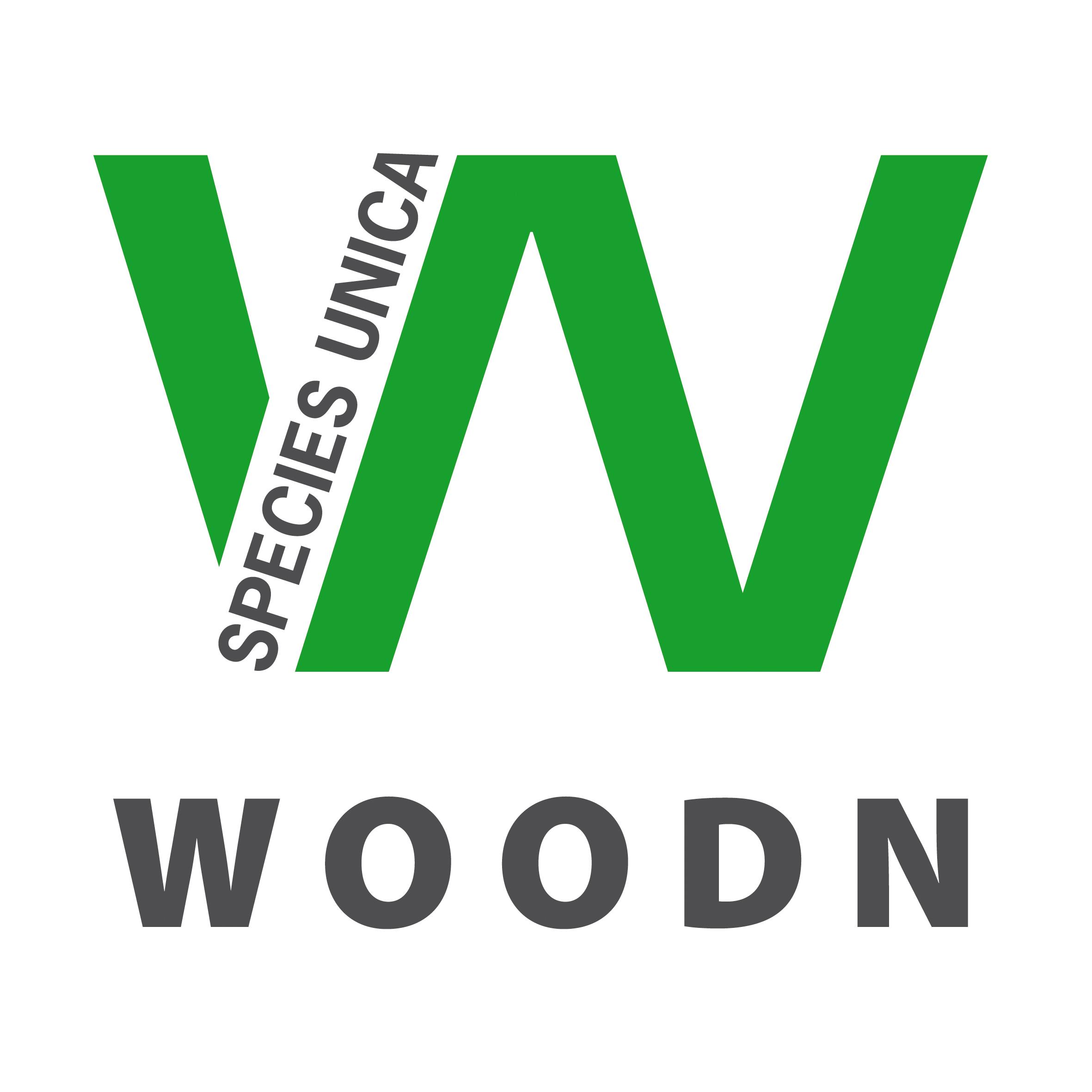 LOGO WOODN 1832016